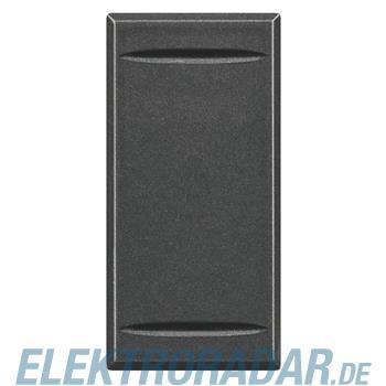 Legrand HS4919SB Wippe für Piezo-Funksender Anthrazit