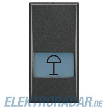 """Legrand HS4921LC """"Symbolwippe für Axialschalter bedruckt mit """"""""Tisc"""