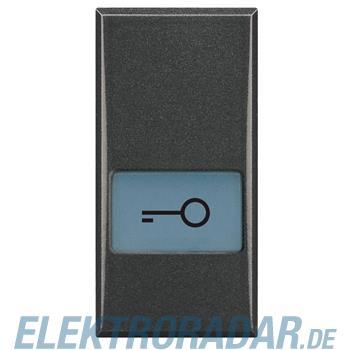 """Legrand HS4921LF """"Symbolwippe für Axialschalter bedruckt mit """"""""Schl"""