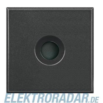 Legrand HS4954 Kabelauslass 2-modulig Durchmesser 9 mmmit 2-polig