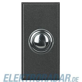 Legrand HY4001 Ausschalter 1-polig 16A 250V AC (SK) Style 1-modul