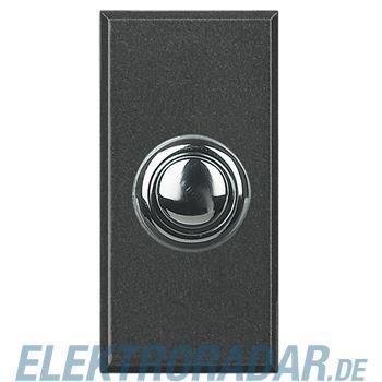 Legrand HY4001W Ausschalter 1-polig 16A 250V AC (SL) Style 1-modul