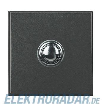 Legrand HY4001/2 Ausschalter 1-polig 16A 250V AC (SK) Style 2-modul