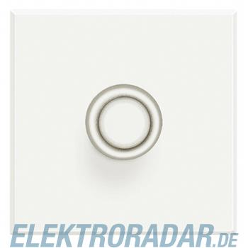 Legrand HZ4001M2W Ausschalter 1-polig 16A 250V AC (SL) Style 2-modul
