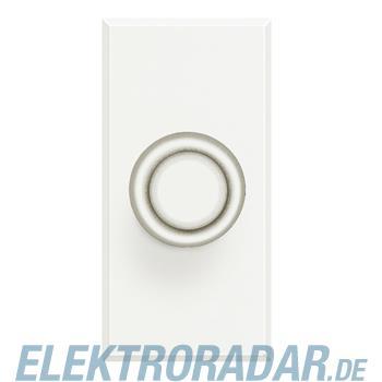 Legrand HZ4003 Wechselschalter 1-polig 16A 250V AC (SK)Style 1-mo