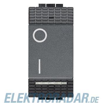 Legrand L4002 SCHALTER 2POL. 1M.