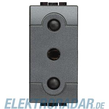 Legrand L4119 STECKDOSE 2P ITALI.NORM 16A