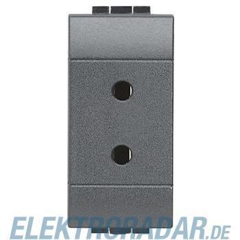 Legrand L4291 MINIATUR STECKD.2P 6A 24V