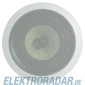 Legrand L4566/10 Deckeneinbaulautsprecher 100W 8Ohm, Durchmesser 10