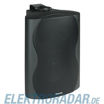 Legrand L4569 Außenlautsprecher-Box AP wetterfest 70W8Ohm, 2-Weg