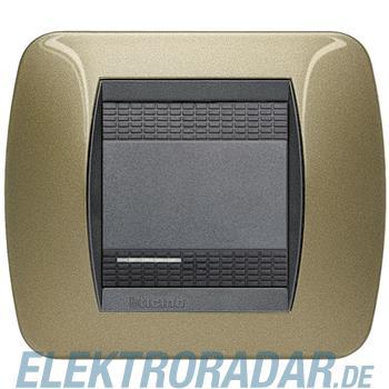 Legrand L4802OT RAHMEN 2M.OCKER META