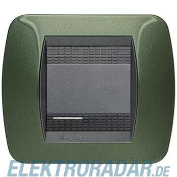 Legrand L4802VT RAHMEN 2M.GRUEN META