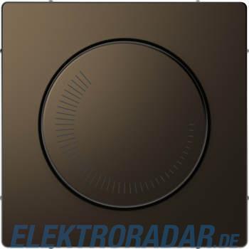 Merten Zentralplatte moccamet MEG5251-6052