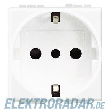 Legrand N4140 STECKDOSE 2P 1M DT+IT-STECKER