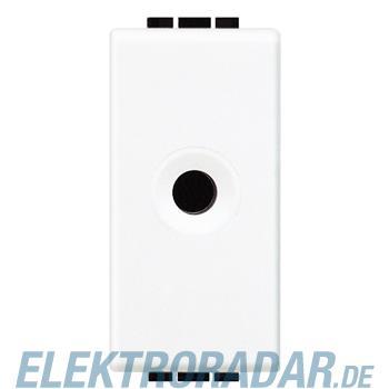 Legrand N4391 JACK-SCHALTER 2P 48V 10A