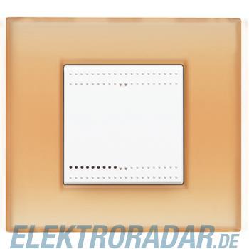 Legrand N4802AP RAHMEN 2MOD.OPALORAN