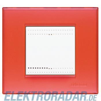 Legrand N4802RJ RAHMEN 2 M. JELLYROT