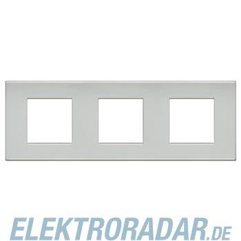 Legrand N4802/3LB RAHMEN 3X2 REINWEISS