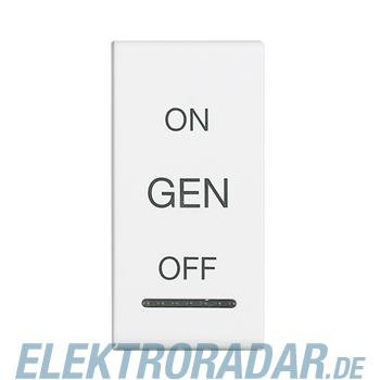Legrand N4911AFM WIPPE 1M ON OFF GEN MY HOME