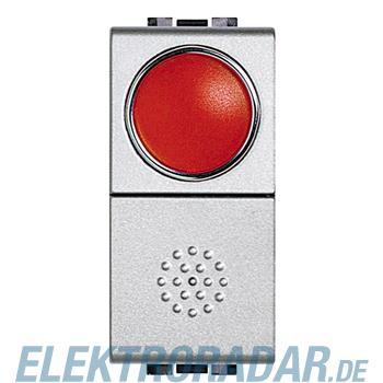 Legrand NT4038R LIGHT-TECH TASTER + ROTLEUCHTE