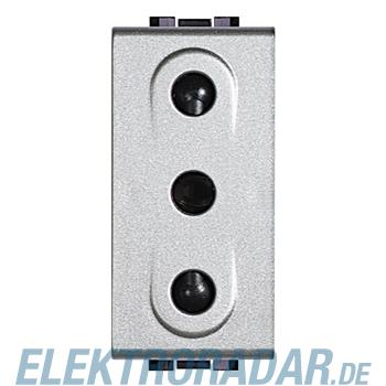 Legrand NT4119 TECH STECKDOSE 2P ITAL. NORM