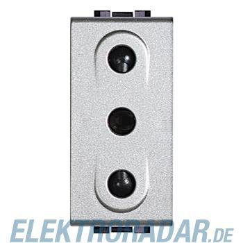 Legrand NT4119 TECH STECKDOSE 2P ITAL. NORM