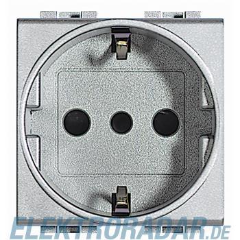 Legrand NT4140 TECH STECKDOSE 2P 1M DT+IT
