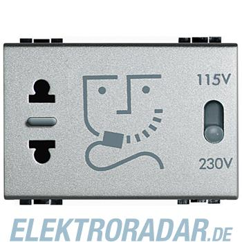 Legrand NT4177 STECKDOSE F. RASIERAPPARAT