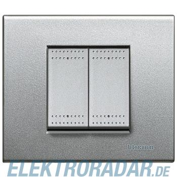 Legrand NT4802TH LIGHT TECH ABDECKRAHMEN 1FACH