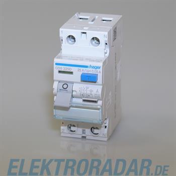 Hager FI-Schutzschalter CDS225D