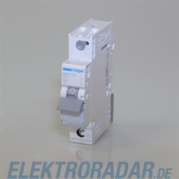 Hager Leitungsschutzschalter MBS113  MBS113