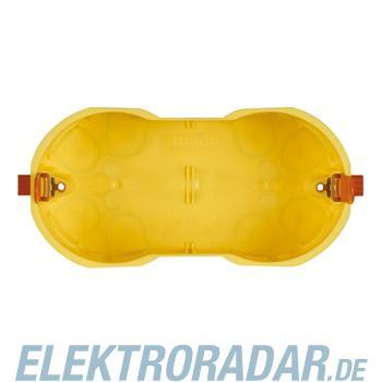 Legrand PB504 Hohlwanddose für 4 Module