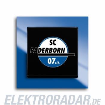 Busch-Jaeger Wechselschalter 2000/6 UJ/07 SC Paderborn Fanschalter