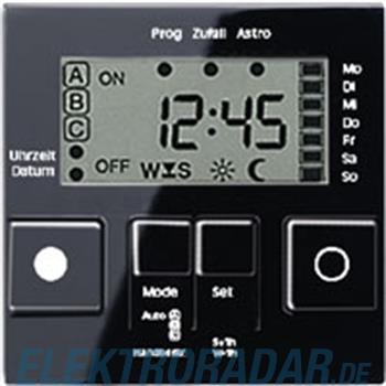 Jung Zeitschaltuhr Display sw A 5201 DTU SW