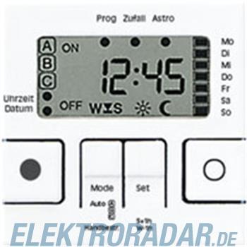 Jung Zeitschaltuhr Display aws A 5201 DTU WW
