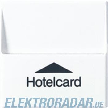 Jung Hotelcard-Schalter aws A 590 CARD WW