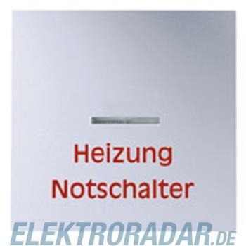 Jung Wippe Aufs.Heizung/Notsch. A 590 H AL