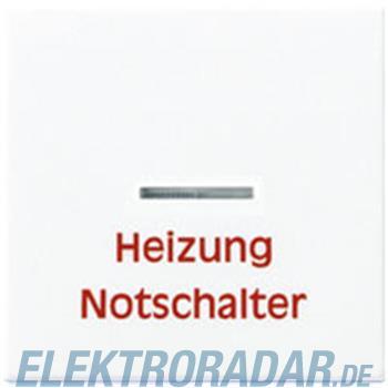 Jung Wippe Aufs.Heizung/Notsch. A 590 H WW