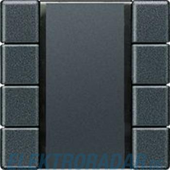 Jung KNX Tastsensor 4-fach ant AL 2074 NABS AN