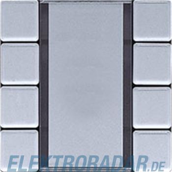 Jung KNX Tastsensor 4-fach alu AL 2094 F
