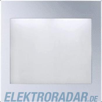 Jung LED-Lichtsignal alu AL 2539 LEDWB