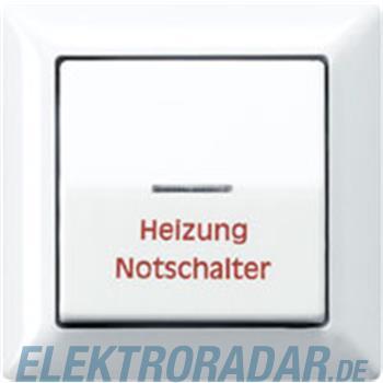 Jung Abdeckung Heiz/Nots.aws AS 590 H WW