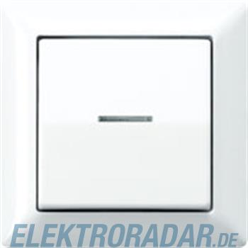 Jung Abdeckung Lichtleiter aws AS 590 KO5 WW