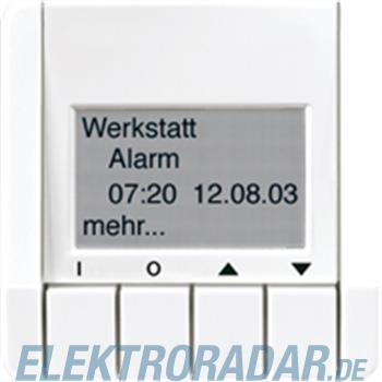 Jung KNX Info-Display aws CD 2041 WW
