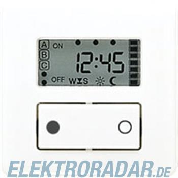 Jung Zeitschaltuhr Display aws CD 5201 DTU WW