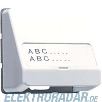 Jung Datenanschlussgehäuse aws CD 554 WW