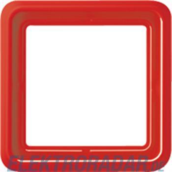 Jung Rahmen 1-fach rt CD 581 GL RT