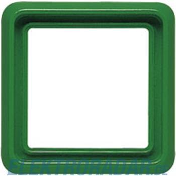 Jung Rahmen 1-fach gn CD 581 WU GN