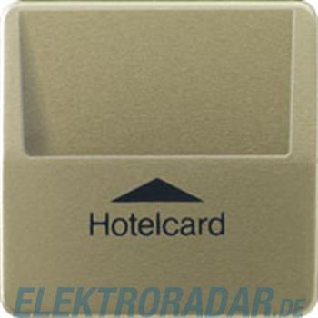 Jung Hotelcard-Schalter go brz CD 590 CARD GB-L