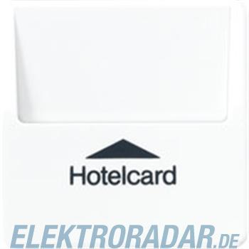 Jung Hotelcard-Schalter aws CD 590 CARD WW